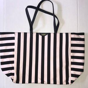 NWOT Victoria Secrets Tote Bag